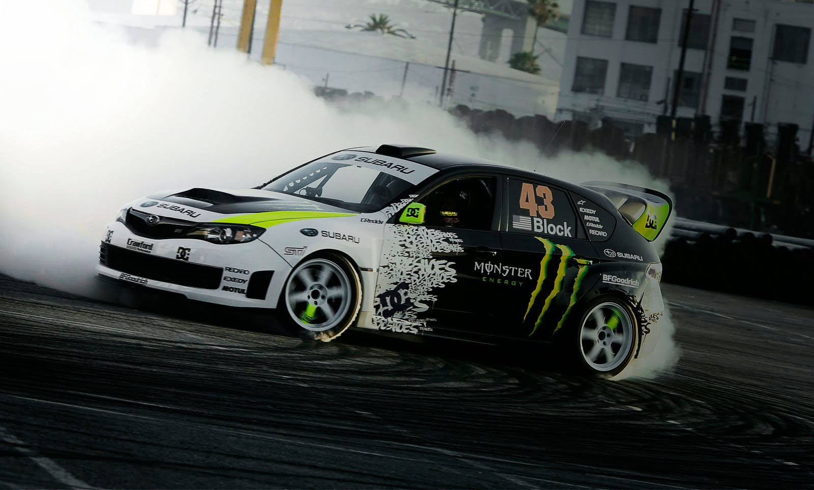 ken block gymkhana it has epic meal time mysteryinc. Black Bedroom Furniture Sets. Home Design Ideas